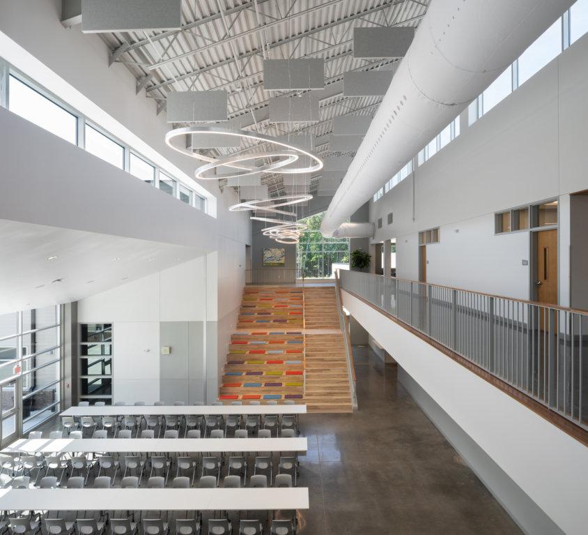 Corvian Community School