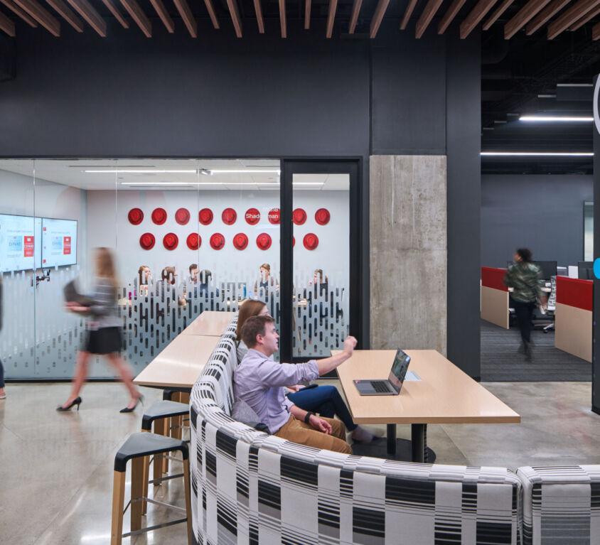 Red Hat Open Studio