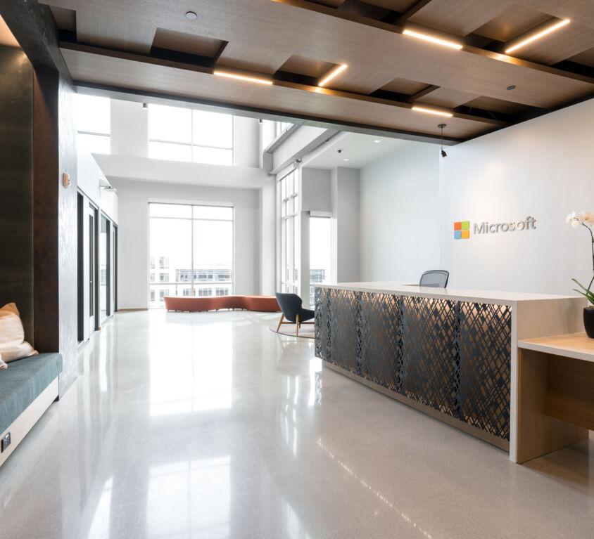Microsoft Quantum
