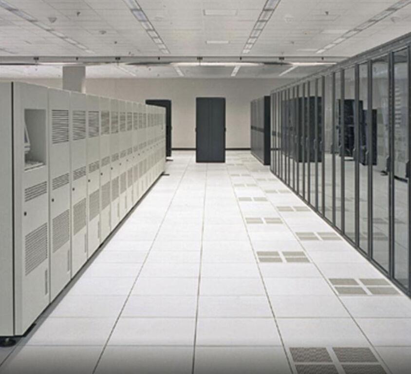 TIAA Data Center